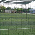 Lưới chắn bóng sân cỏ nhân tạo chất lượng tốt